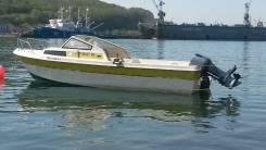 Продам лодочный мотор ямаха 175