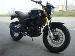 ABM RX 200 new, 2016