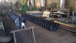 Производим шнеки буровые для гидробуров (ямобуров)