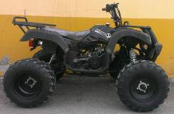 Yacota SELA 150cc, 2017