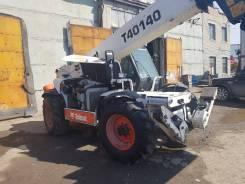 Bobcat T40140, 2012