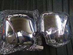 Хром накладки на зеркала Toyota Hiace/Quantum 05. Volkswagen Quantum Toyota Hiace