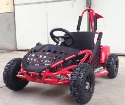Yacota Go Kart, 2016