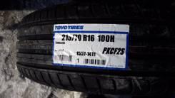 Toyo Proxes CF2 SUV. Летние, 2016 год, без износа, 4 шт
