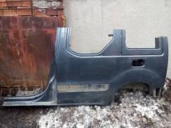 Боковина кузова Peugeot Partner, левая