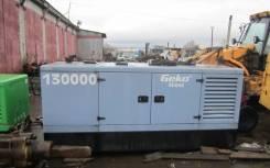 Дизельная электростанция Geko 130000 104 кВт кожух