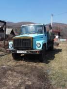 ГАЗ 33072, 1992