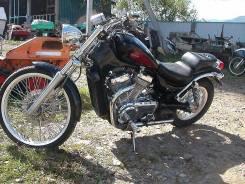 Suzuki Intruder, 2000