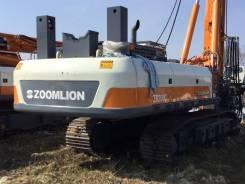 Zoomlion, 2016