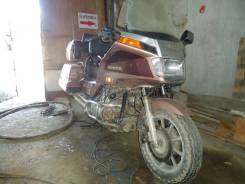 Продам 1986 Honda Gold Wing 1200