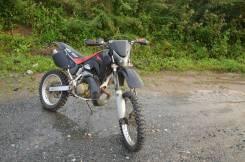 Honda CRM, 1990