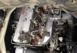 Nissan Atlas G2H41 FD42