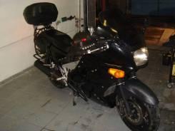 Продам мотоцикл Kawasaki ZX 10 89-94 в разбор