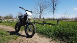 Motoland XR Monster 125, 2012