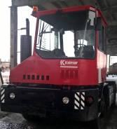 Терминальный тягач kalmar TRX 182 4X4