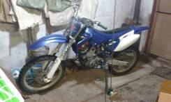 Yamaha YZ 450, 1994