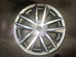 Диск колесный литой Infiniti Q50 2013- R17