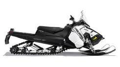 Polaris Titan 800 SP 155. исправен, есть псм, без пробега