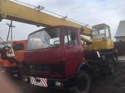 Ивановец КС-35715-2(СРОЧНО), 1996