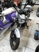 Мотоцикл ZONTES ZT125-3A
