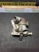 Корпус термостата Mitsubishi 4G13