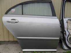 Дверь задняя правая Toyota Avensis, AZT250/ZZT251,1AZFE/1ZZFE