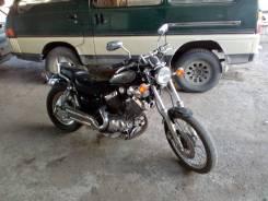 Yamaha Virago XV 400, 1993