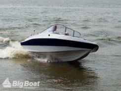 Новый катер Big Boat 3DC в наличии