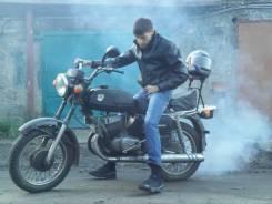 Продам мотоцикл восход м3
