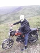 ASA ATV 110 венто рива , 2013