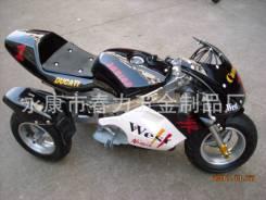Ducati. 49куб. см., исправен, без птс, без пробега. Под заказ