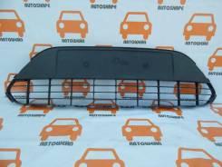 Решётка в передний бампер центральная Ford Focus 2 2008-2011 [1520644]