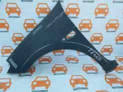 Крыло Renault Symbol, левое переднее