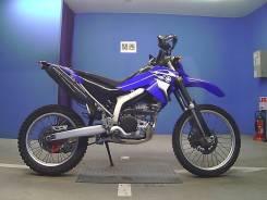 Yamaha WR250R, 2009