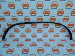 Юбка переднего бампера Renault Megane 3 2012-2014 [960153691R]