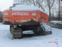 Hitachi ZX330-3, 2007