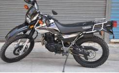 Багажник Yamaha Serow 225 (XT225)