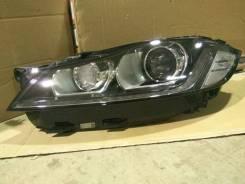 Фара. Jaguar XF, CC9 204DTD, 204PT, 224DT, 306DT, 508PS, AJ126, AJV6D