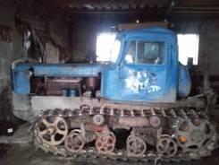 ДТ-75, Т-4, 1990
