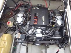 Продам Лодочный мотор Yamaha (Mecruiser) 4.3L V6 полный комплект