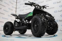 ATV-BOT RAPTOR EL800 электро квадроцикл, 2017