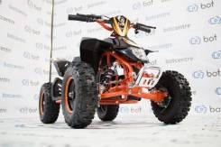 ATV-BOT GT EL1000 электро квадроцикл, 2017