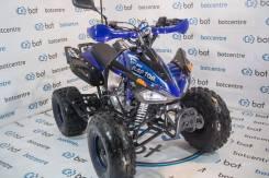 ATV-Bot Raptor 125, 2018
