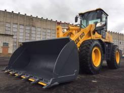 SZM 933. 8 тонн, 3 тонны, 3 контура, джойстик, дв. 125 л. с. Deutz ориг, 3 000кг., Дизельный, 1,70куб. м.