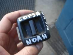 Кнопка управления стеклоподъемником левая задняя