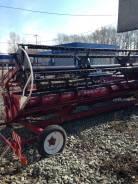 Продается жатка для зерновых культур с транспортной тележкой ЖЗК-6-5