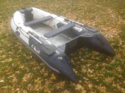 Лодка гладиатор c330al