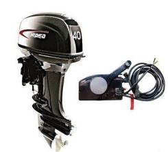 Лодочный мотор Hidea (Хайди) HD40FEL (дист)