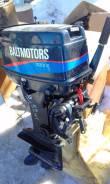 Продам лодочный мотор Baltmotors 30 нога S