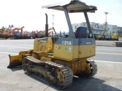 Komatsu D21A, 1998